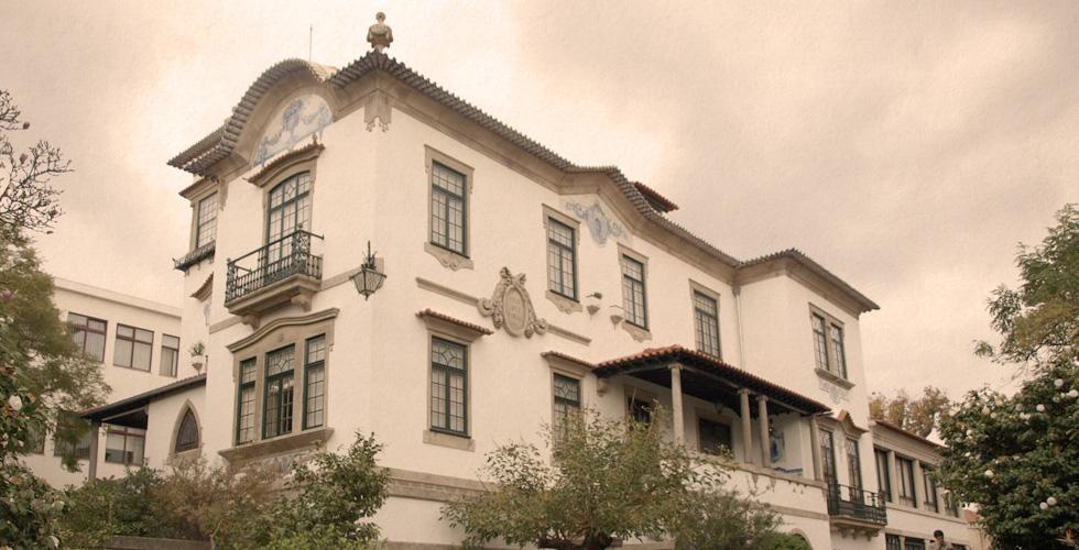 MONTRA DE PALAVRAS | COLÉGIO LUSO-FRANCÊS